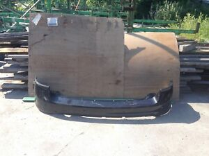 2011-2014 Ford Edge OEM Used Rear Bumper Cover (BP0787)