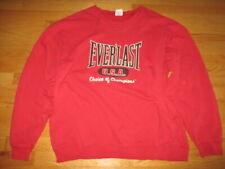 Vintage EVERLAST .U.S.A. Choice of Champions (2XL) Sweatshirt Weightlifting