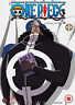 ONE PIECE (UNCUT) COLLECTION 16 (UK IMPORT) DVD NEW