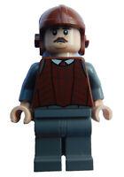 Lego Jacob Kowalski Minifigur Figur Legofigur Harry Potter hp166 Neu