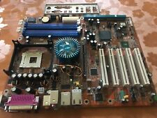 ABIT IS7, Socket 478, Intel Motherboard