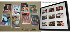 Bruce Lee Postcards - Film postcards (Japanese), Rare Post Cards FULL SET