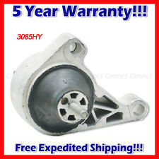 T058 For Ford Focus 02-04 SVT DOHC 2.0L/ 05-07 DOHC 2.0L, AUTO FR RT Motor Mount