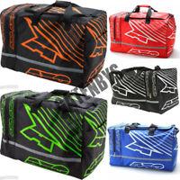 Axo Motocross Enduro Trials Mtb Kit Bag Luggage BETA CRF KX MONTESA KTM DRZ YZ