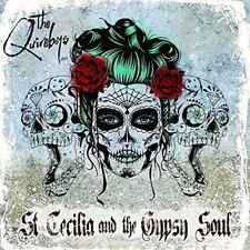 The Quireboys - St Cecilia & The Gypsy Soul (NEW 4 x CD)