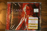 Family by LeAnn Rimes (CD, Oct-2007, Curb) UNOPENED
