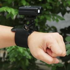 Arm Hand Wrist Mount Holder Adapter Strap Sport Bike for Mobius #16 Gopro Camera