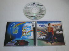 MARILLION/MISPLACED CHILDHOOD (EMI CDP 746160 2) CD ALBUM