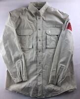 Structure USA Utility Shirt, Long Sleeve