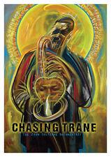 John Coltrane - Chasing Trane: John Coltrane Documentary (NEW BLU-RAY)