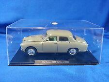 AUTO VINTAGE - DELUXE COLLECTION - Alfa Romeo 1900 Berlina (1950) - Scala 1:24