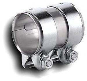 Auspuff Montageschelle 10 x Auspuffschelle für verschiedene PKW M10 Ø 75 mm