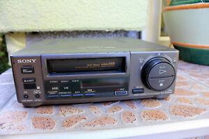 Sony EV-C500E -  Hi8 Video Cassette Recorder/Player