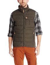 Fjallraven Men's Ovik Lite Vest, Mountain Grey, X-Large