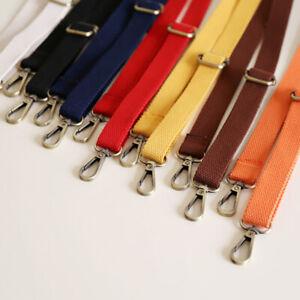 New Women Shoulder Bag Strap Adjustable Replacement Handbag Belt For Handbag