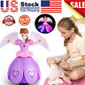 Toys For Kids Girl Music Dancing Robot Doll 2 3 4 5 6 7 8 9 Years Age Old Gift