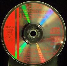 Groovy Kind of Love   Vol 12   Legacy Hall of Fame Rock N Roll legends (CD)