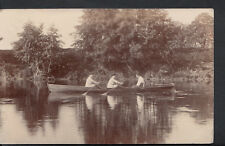 Sports Postcard - Rowing - Ladies Training In Rowing Boat 'Dorothy'  RS2533