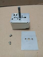 Original Whirlpool Cook selector Switch with Seal and mounting screws 3191049