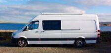 Diesel High-top Campervans
