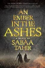 An Ember in the Ashes, Tahir, Sabaa, Acceptable Book