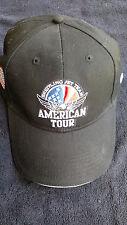"""BREITLING JET TEAM HAT/CAP """"BLACK"""""""