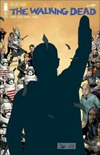 THE WALKING DEAD ISSUE 191 - FIRST 1st PRINT DEATH OF RICK GRIMES - IMAGE COMICS