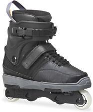 Inliner Stunt Skates ROLLERBLADE NJ5 Inline Skate black Inlineskates