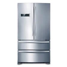 Whirlpool Whc705En French Door 20.2 cu ft Stainless Steel Refrigerator 220 Volt