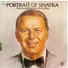 Portrait Of Sinatra: Forty Songs From The Life Of A Man - LP Vinyl Record