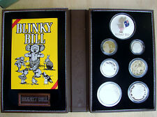 2009 Baby proof coin set. Brilliant set. Only 12,307 made. Low Mintage. SCARCE!!