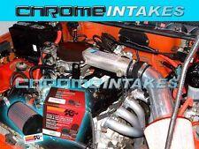 1989 1990 1991 1992 1993 1994 Geo Tracker 1.6 1.6L Air Intake + K&N
