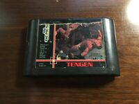 Pit-Fighter - Sega Genesis Cartridge - Fair