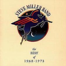 Best Of...1968-1973 von Steve Band Miller (1990)