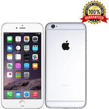 Cellulari e smartphone Apple iPhone 6 argento senza contratto