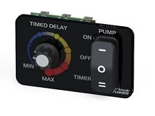 Flow-Rite Pro-Timer Plus Adjustable Livewell Timer with Switch - MP-104