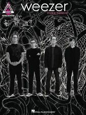 Weezer - Make Believe Guitar Recorded Versions