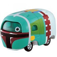 Takara Tomy Tomica Star Wars Star Cars Tsumutsumu Boba Fett Zum JAPAN