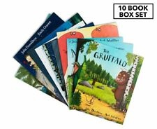 The Julia Donaldson Story Collection 10 Book Pack Paperback