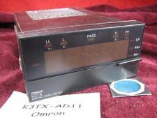 Omron - Intelligent Signal Processor - K3TX-AD11