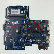 for Hp 14-An090 W/ A6-7310 Cpu 858045-601/501/001 2Gb Laptop Motherboard test ok