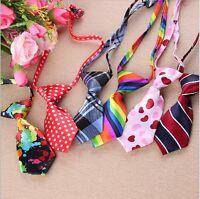 Dog Cat Pet Necktie/Bow Tie Pet Grooming Accessory Adorable Adjustable For Pet
