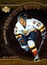 1999-00 Upper Deck Gold Reserve #309 Sheldon Keefe