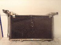 MERCEDES A/C air con conditioner RADIATOR  MERCEDES BENZ E class w210 2108300770