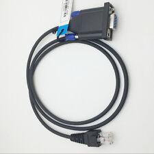 KPG-4 programming cable for Kenwood TK-740 TK-730 TK-830 TK-840 TK-760 radio