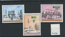 WBC. - CENERENTOLA/Poster-cg31-Europa-Parrucca 74-Wiener INT Garten