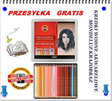 Buntstifte KOH-I-Noor POLYCOLOR  24 PORTRAIT FARBEN 3824/PO Coloured pencils