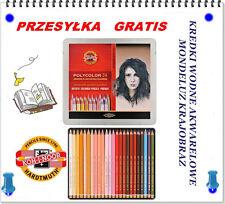 Buntstifte KOH-I-Noor POLYCOLOR  24 PORTRAIT FARBEN 3824/PO Coloured pencils
