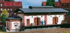 SH Auhagen 11399 Bausatz  Güterschuppen Spur HO