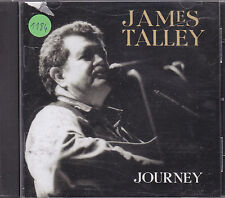 JAMES TALLEY - journey CD